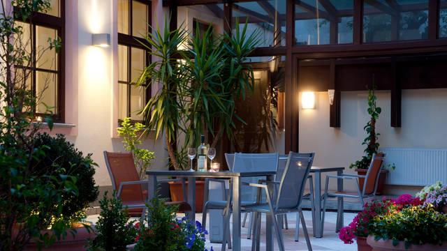 Terras Hotel Lucia