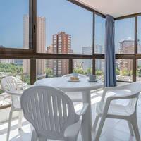 Terras - balkon