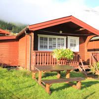 Cabin voorbeeld