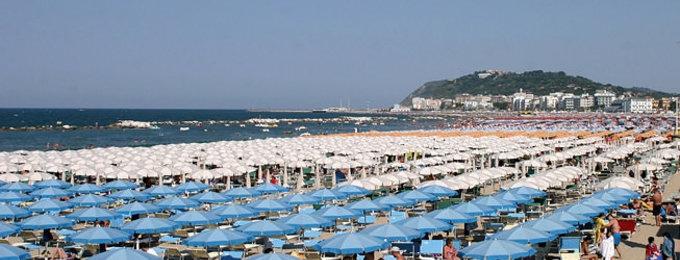 Zonvakantie Rimini