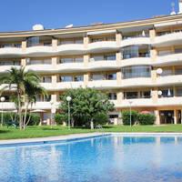 Zonvakantie Albir Confort Estrella appartementen in Albir (Costa Blanca, Spanje)