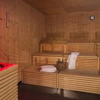 Sauna BLUE Hotel Fieberbrunn