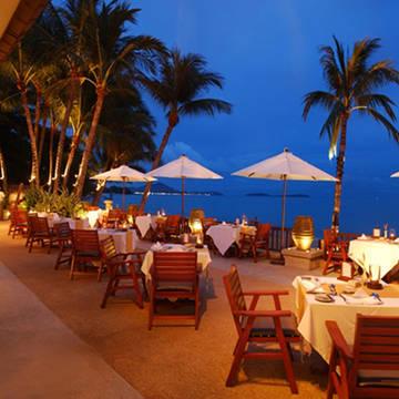 Impiana Resort Chaweng Noi Impiana Resort Chaweng Noi