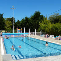 Camping L'Amiaux