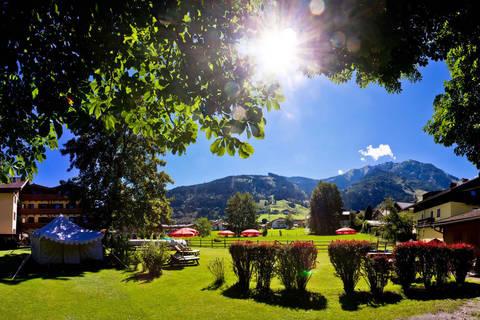 TOP DEAL vakantie Salzburgerland 🚗️Gasthof Mitteregger