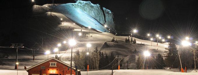 Wintersport Skeikampen