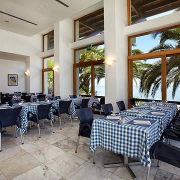Restaurant Hotel do Mar