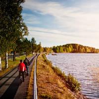 Lappeenranta - Foto: Raija Lehtonen