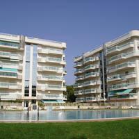 Zonvakantie Appartementen Larimar in Salou (Costa Dorada, Spanje)