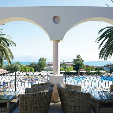 Terras Roda Beach Resort & Spa
