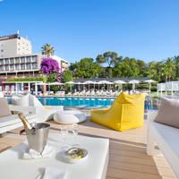 Zonvakantie Gran Hotel Monterrey in LLORET DE MAR (Costa Brava, Spanje)