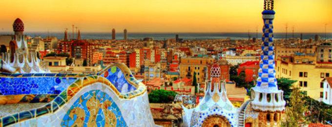 Zonvakantie Costa Barcelona