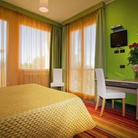 Voorbeeld 1 kamer