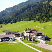 Natur & Familienhotel der Stieglerhof
