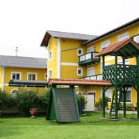 Hotel Danzer - Aspach