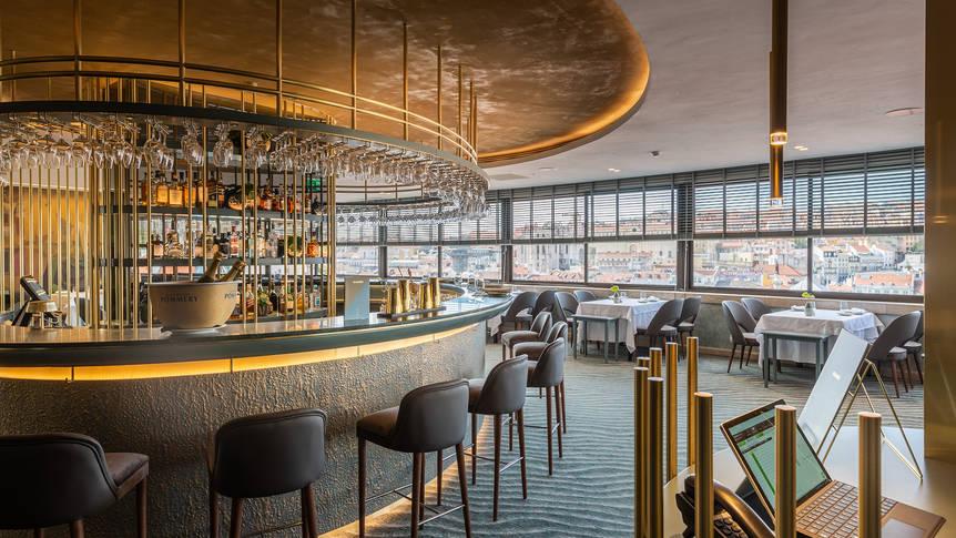 Restaurant Hotel Mundial
