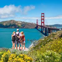 15 daagse groepsrondreis inclusief vliegreis West Coast Insider