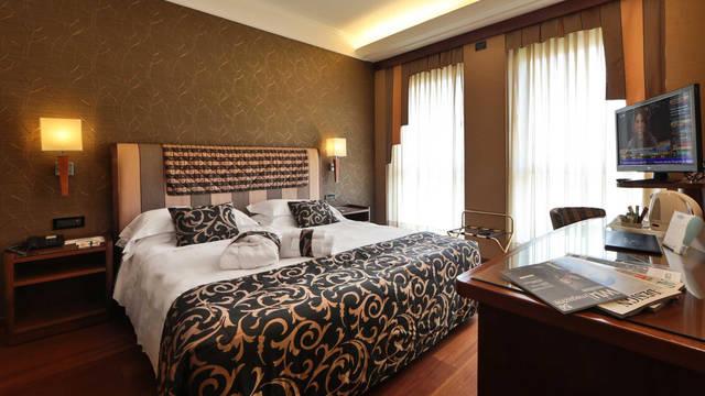 Kamer Hotel Best Western Madison