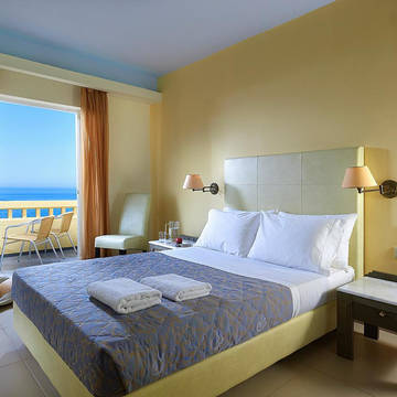 Kamer Sissi Bay Hotel & Spa