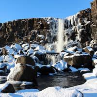 Thingvellir Nationaal Park