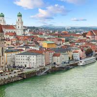 14 daagse riviercruise met mps Rembrandt van Rijn Over de Donau, Main en Rijn van Passau naar Arnhem