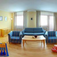 Appartement voorbeeld