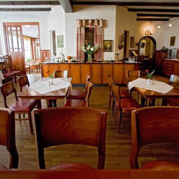 restaurant Hotel Ebertor