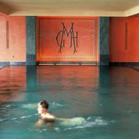 Spa met binnenzwembad