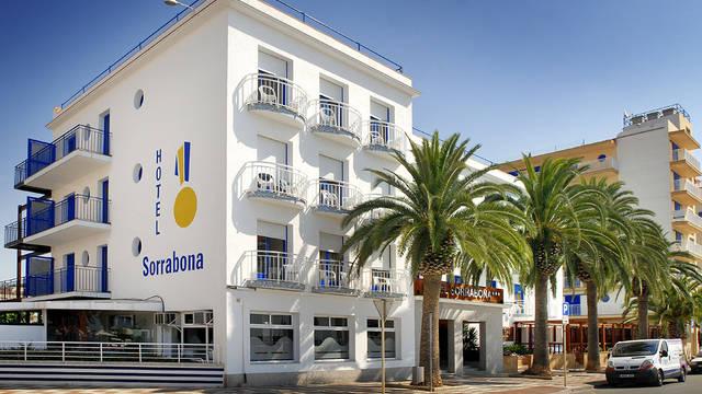 Exterieur Hotel Sorrabona