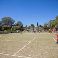 Voorbeeld sportactiviteiten