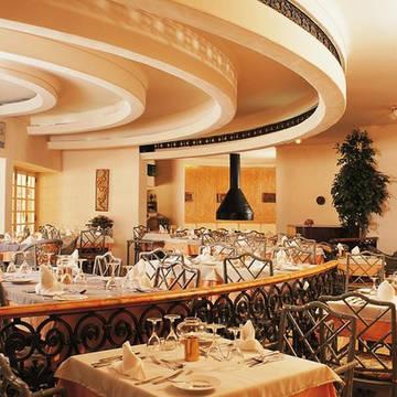 Restaurant Balaia Golf Village Resort