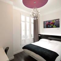 hostal vitium urban suites