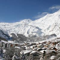Zwitserland - Saas-Fee - Swiss Family Hotel Alphubel