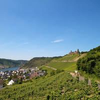 Alken met Burg Thurant