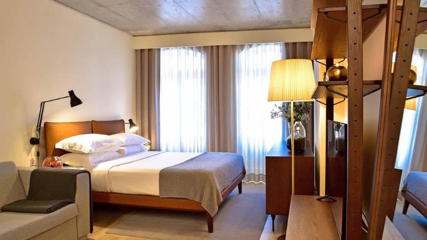 Kamer My Story Apartments Santa Catarina