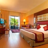 Voorbeeld Deluxe Premium kamer