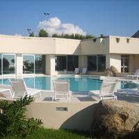 Tweede zwembad 2