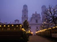 Kerstmark Passau