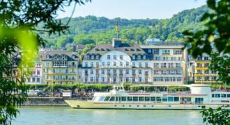 Bellevue Rheinhotel Boppard