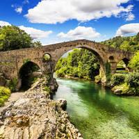 10-daagse autrondreis Baskenland, Cantabrië en Castilië en León