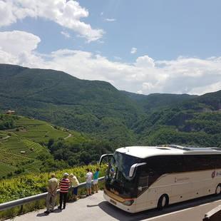 Luxury Class touringcar