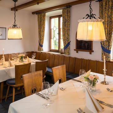 Restaurant Landhotel Adler