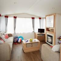Voorbeeld woonkamer type Prestige