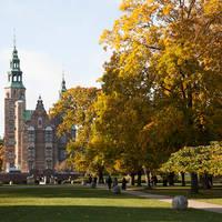 Rosenborg Slot - Fotograaf: Kim Wyon