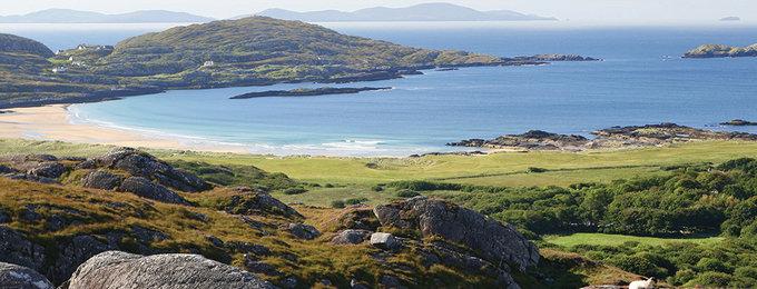 Rondreis Ierland