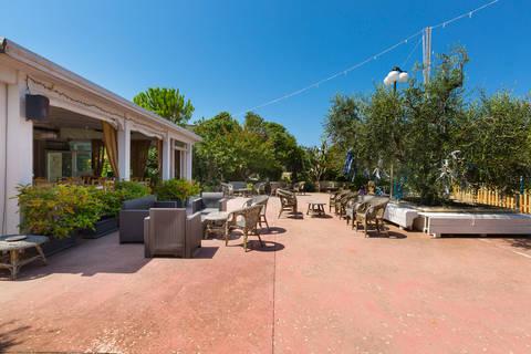 Super camping Puglia 🏕️Torre Sabea Agricamping & Glamping
