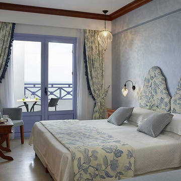 Kamer Serita Beach Hotel