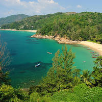 Thailand: Phuket Strand