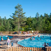 Camping Village Huttopia Lanmary
