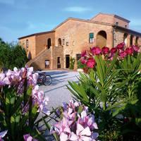 Voorkant Borgo